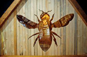 Včela - výstava Zámek Žďár nad Sázavou