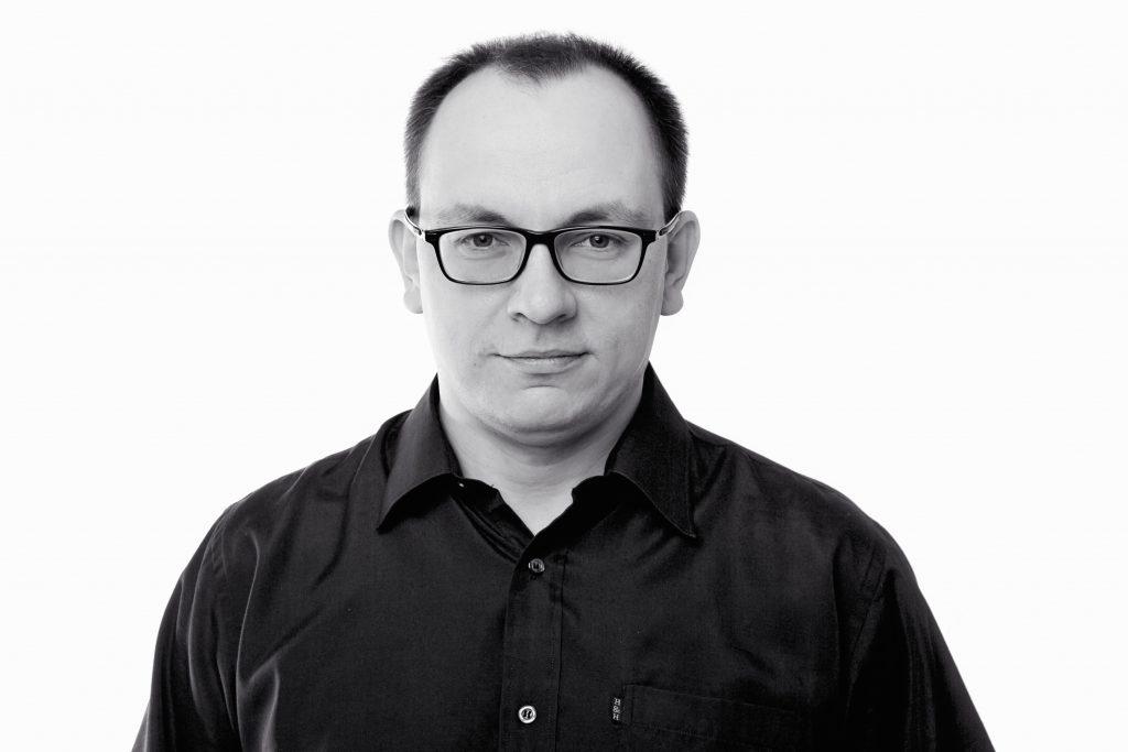 Pavel Haluza Zámek Žďár nad Sázavou