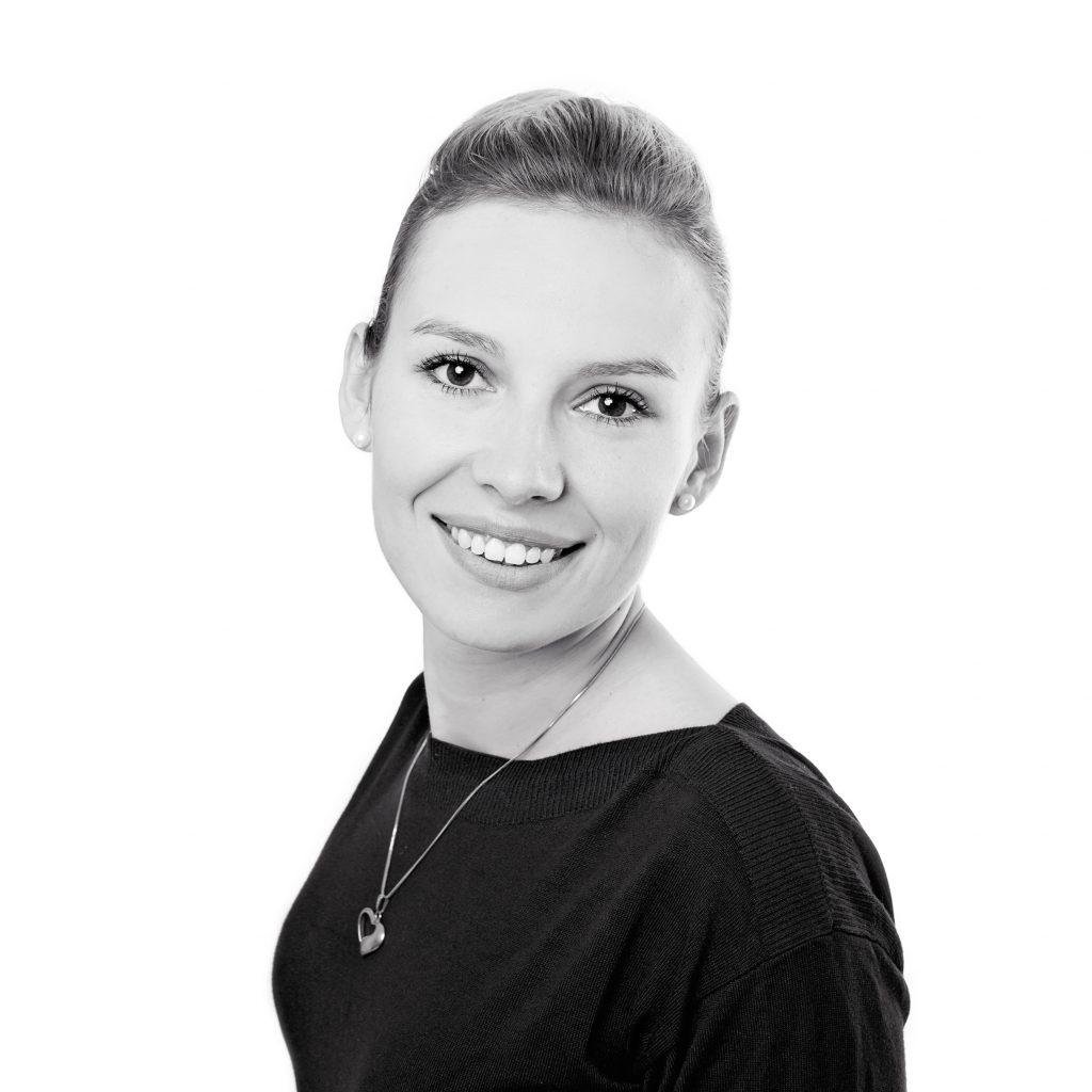 Zámek Žďár - Markéta Blahová