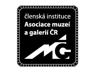 Logo Asociace muzeí a galerií ČR