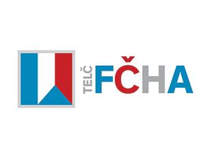 Logo Francouzsko-česká hudební akademie Telč