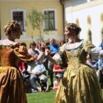 Barokní tanec