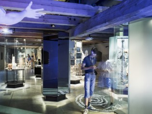 New Generation Museum
