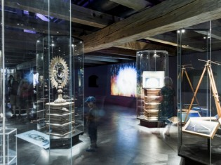 New Generation Museum<br />