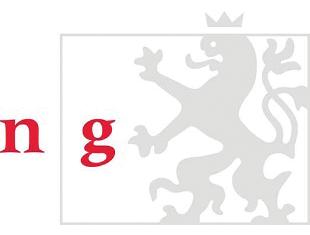 Logo Národní galerie v Praze