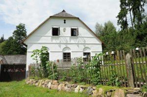 Šlakhamr - Hamry nad Sázaovu - Zámek Žďár nad Sázavou