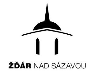 Logo města Žďár nad Sázavou