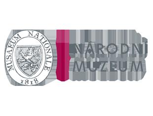Logo Národní muzeum