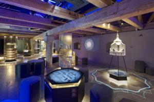 Muzeum nové generace Zámek Žďár