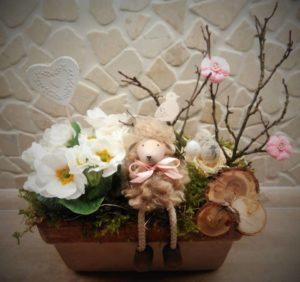 Oslava Velikonoc a příchodu jara na Zámku Žďár