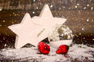 Vánoční trhy Zámek Žďár