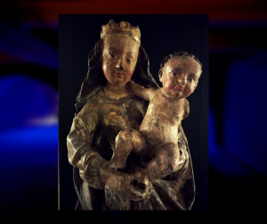 Madona - Muzeum nové generace Zámek Žďár