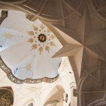 Zelená hora - Poutní kostel sv. Jana Nepomuckého