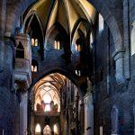 Třebíč-interier-baziliky-sv-prokopa
