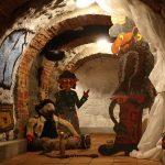 Horácké muzeum - Strašidlené podzemí