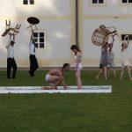 Zámek Žďár nad Sázavou - umělecké rezidence