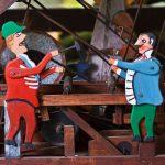 Vírský mlýnek - Horácké muzeum