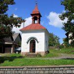 kaple Světnov