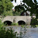most ve Světnově