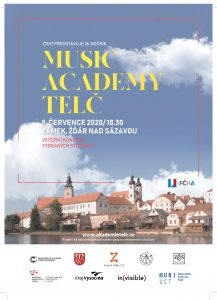 Music Academy Telč