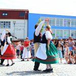Slavnosti jeřabin - Žďár nad Sázavou