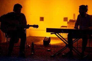 Hudební večer na zámecké terase II - Zámek Žďár