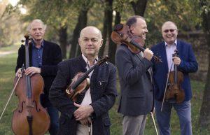 Janáčkovo kvarteto - Zámek Žďár nad Sázavou