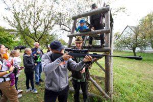 Den venkova - Zámek Žďár nad Sázavou