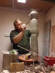 Chytrá ruka: Keramika - Zámek Žďár