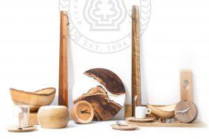 Virtuální vánoční trh Zámek Žďár - Dřevo voní