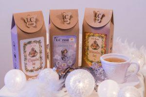 Virtuální vánoční trh Zámek Žďár - LC rosa