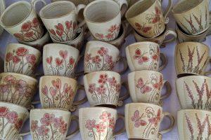 Virtuální vánoční trh Zámek Žďár - LM keramika