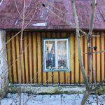 Zámek Žďár nad Sázavou - zimní výlet