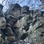 Tip na výlet v zimě - Devět skal