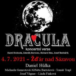 Dracula Žďár nad Sázavou