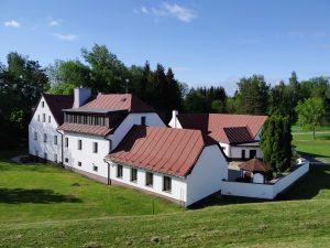 Tálský mlýn - ubytování Žďár nad Sázavou