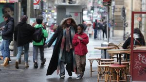 Letní kino Zámek Žďár: Pod hvězdami Paříže