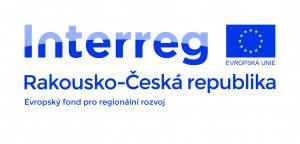 Logo Interreg - barevné, základní
