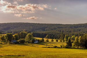 Žďársko - krajina